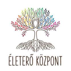 Életerő Központ logó