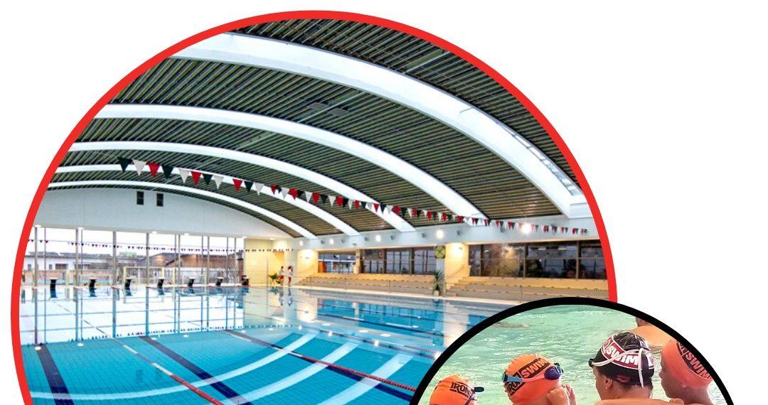 Iron Swim Úszóiskola Szentendrén a V8-ban