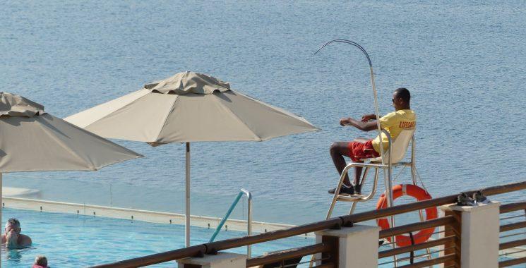 Az Aquapalace Rendezvény és Szabadidőközpont V8 uszodája úszómestert keres