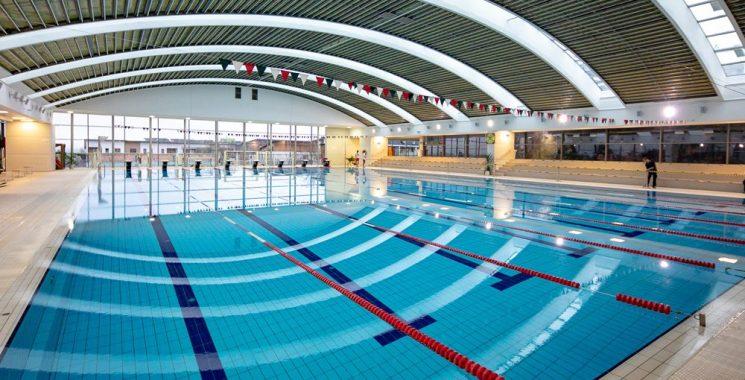 Úszásoktatás támogatása